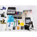 2014 Professional Three Tattoo Machines Tattoo Kit