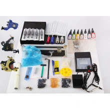 2014 Profimaschinen drei Tattoo Tattoo Kit