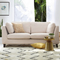 Chaise Lounge Couch 3-Piece Corner Sectional Sofa