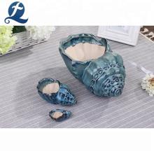 Juego de vajilla de fiesta de regalo de lujo Vajilla de cerámica italiana personalizada