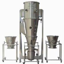 Revêtement granulateur de lit fluide Ldp Series