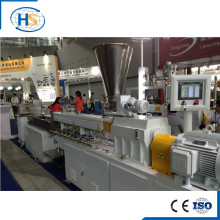 Plastic Beads PE Extrusion Equipment Manufacturer for Making Granules