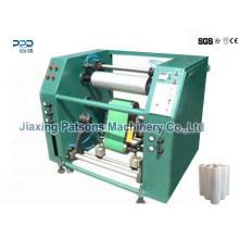 Multifunción semi automático de estiramiento Wrap película de máquinas de bobinado