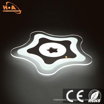 Lâmpada nova 38W do teto do diodo emissor de luz do projeto 1075lm para a sala de visitas
