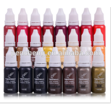 Permanent Makeup Pigment Tattoo Ink For Eyebrow Made In The Usa Tattoo Ink