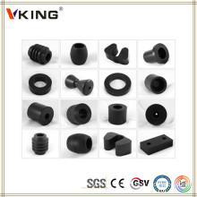 Piezas moldeadas de silicona de caucho de calidad