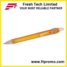 Pluma de bolígrafo china del regalo promocional con OEM