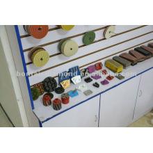 Segment de diamant pour lames de scie à diamant perceuses et outils de meulage