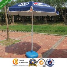 40-дюймовый рекламных солнца зонт зонтики (Бу-0040)