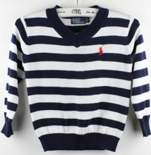 children striped sweater designs for kids hand knitted