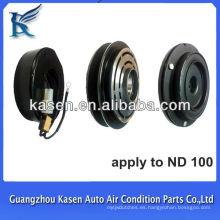 Auto AC 10P13C embrague magnético del compresor