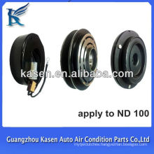 Auto AC 10P13C compressor magnetic clutch