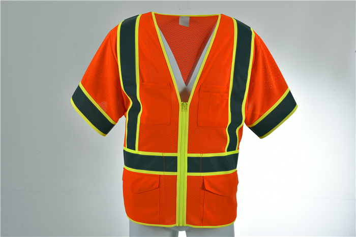 Security vest223