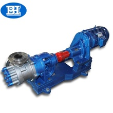 NYP honey transfer rotary internal gear pump