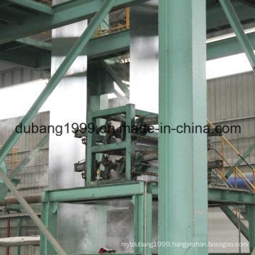 PPGI with Top Quality Export to Korea