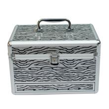 Caja cosmética con cajón