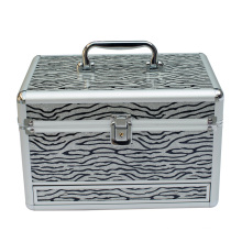 Cosmetic Case with Drawer