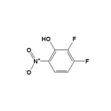 2, 3-Difluoro-6-Nitrophénol N ° CAS 82419-26-9
