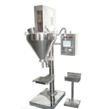 Filling Machine Automatic Powder Bottle Bag and Cans