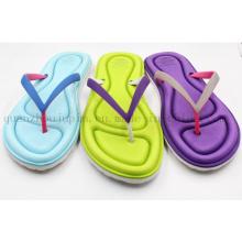 Les femmes mignonnes EVA de vente chaude mignonne des pantoufles de femme