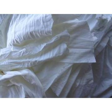 100% algodão trapos