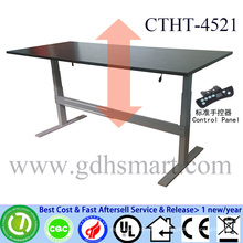 design mini hotel bar counter height adjustable office desk table furniture spare parts
