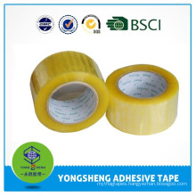 High quality BOPP adhesive packing tape,packing tape factory,cloth adhesive tape