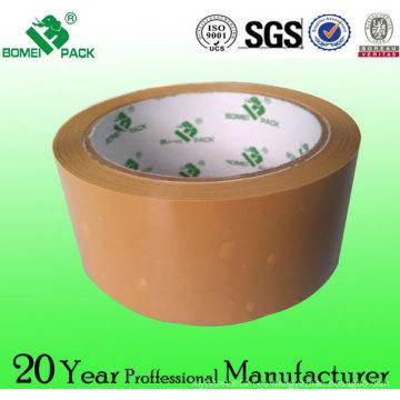 Fabricante de cinta adhesiva embalaje competitiva