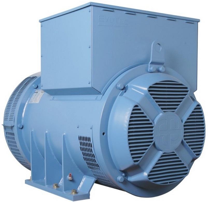 6.8KW Diesel Engine Generator