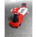 Twist Car Roller Kids Ride sur Wiggle Outdoor Play Swing Cadeau Kids Car