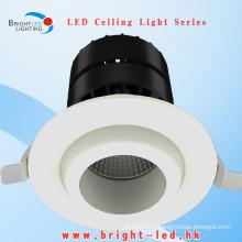 Новый продукт! 45mil Bridgelux COB Потолочное освещение