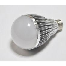 Leite branco de alta potência lâmpada de poupança de energia, E27 12w 100-240v lâmpada de poupança de energia, lâmpada de poupança de energia fábrica
