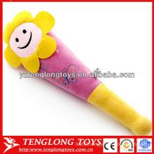 plush stuffed cartoon mickey plush massage sticks