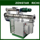 Factory Price 1-2T/H Animal feed pellet machine/3-4T.H Poultry feed mill/5-7T.H Feed pellet machine line price
