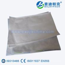 Материала tyvek Дюпон термосвариваемого материала tyvek мешок стерилизации