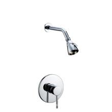 G029 china sanitary wall mounted bath shower mixer
