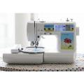 Computerized Embroidery Machine Wy1300