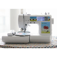 Computerized Embroidery Machine Wy1300