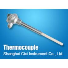 Personalização profissional Termopar, PT100 Sensor de temperatura do termistor
