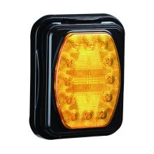 Waterproof ADR LED Truck Indicator Lamps