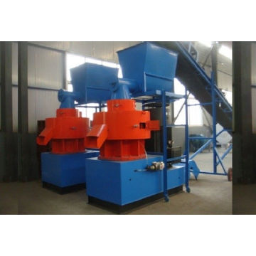 Wood Chips Burner Biomass Burner dijual