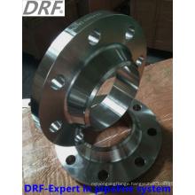 Welding Neck Flange, Dn15-Dn2000, Factory Direct Supply