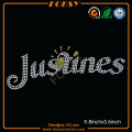 Justines rhinestone transfer patterns