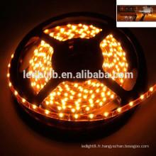 Hot Sale Le plus lumineux 12v 5050 feutre LED