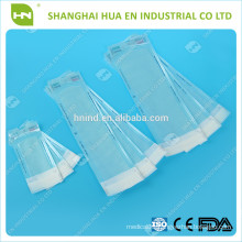 Medical Self-Sealing Sterilization Pouches