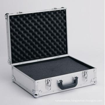 Aluminium Case with Foam Lining (BT44323)