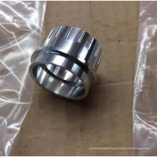Serviço do OEM boa qualidade CNC Usinagem Torneamento peças fabricante em China