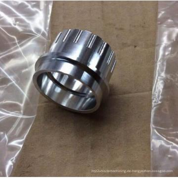 CNC-Bearbeitung Teile für medizinische Geräte