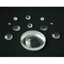 Serie de lentes ópticas esféricas