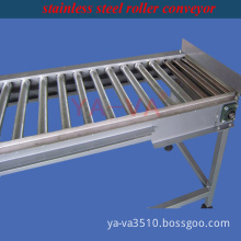 YA-VA Roller Conveyor for Conveyor System